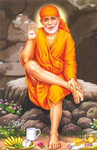Shirdi Sai Baba Photos Full Hd Wallpapers 1080p Free Download