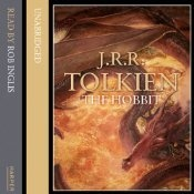 The Hobbit (Unabridged) (Part 2 of 2) - Part two of the epic journey of Bilbo Baggins, and his quest to recover the Dwarf treasure from Smaug's lair. Picking up at the group's dangerous trek through Mirkwood, Bilbo & his companions once again find themselves in peril as they venture from the one safe route through the forest. Will they even reach Smaug, or is their quest doomed to failure?