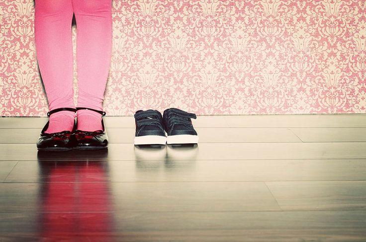Πως να επιλέξεις το κατάλληλο παπούτσι για το σχολείο + ΔΙΑΓΩΝΙΣΜΟΣ