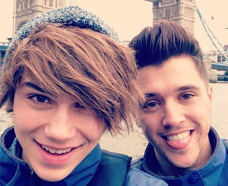 shelley capital He chose to quit the band that made his name in order to pursue solo projects and george shelley didn't seem to be having any regrets as he stepped out with a big smile on his face in.