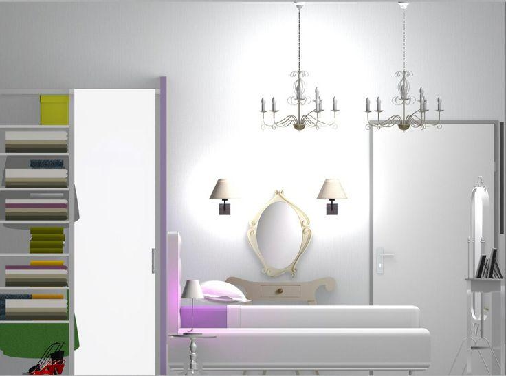 8 migliori immagini camera da letto sol 2 su pinterest for Cabina 2 camere da letto con planimetrie loft