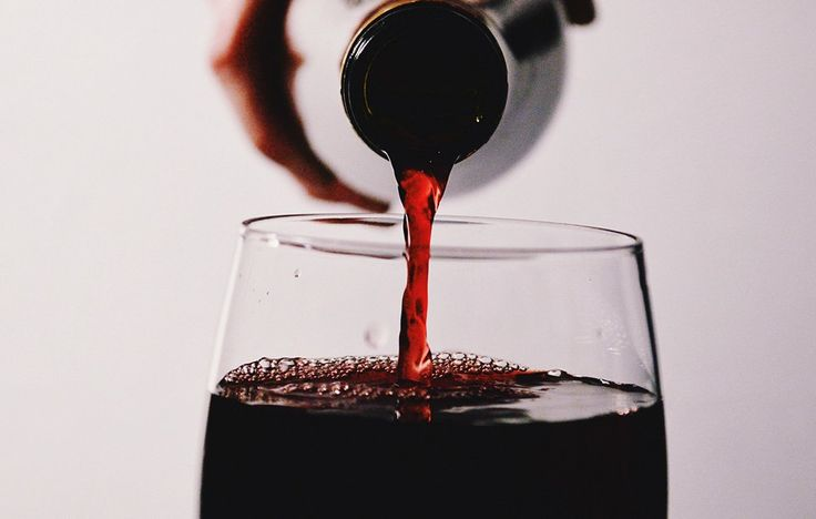 Drinking Wine May Actually Stop Your Brain Cells From Dying