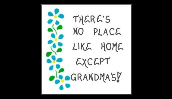 Refrigerator Magnet Godmother Godparent Quote Pink: 17 Best Grandmother Quotes On Pinterest
