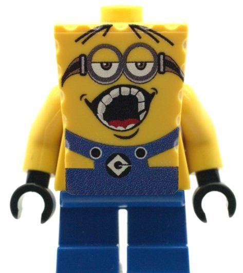 59 best images about LEGO Minions on Pinterest | Weapons, Minion ...