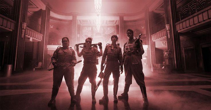 Yllättävän viihdyttävät Ghostbusters ja TMNT 2: http://hurraakerkko.com/2016/07/23/ghostbusters-remake-arvostelu/