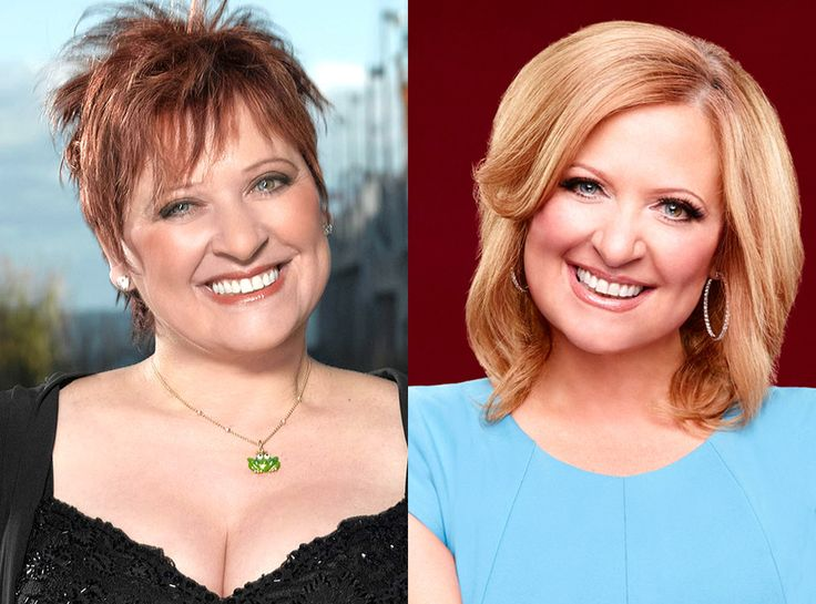 Caroline Manzo from Real Housewives Transformations  Real Housewives of New Jersey Season 1 vs Manzo'd With Children