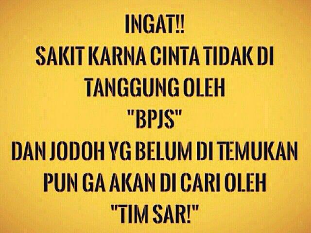 Ingat !!
