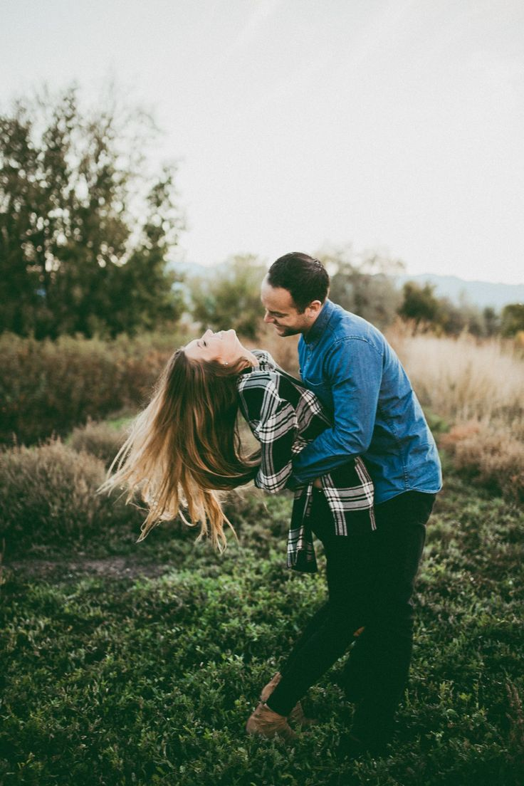 Sydnee + Ryan Engagements | India Earl Photography