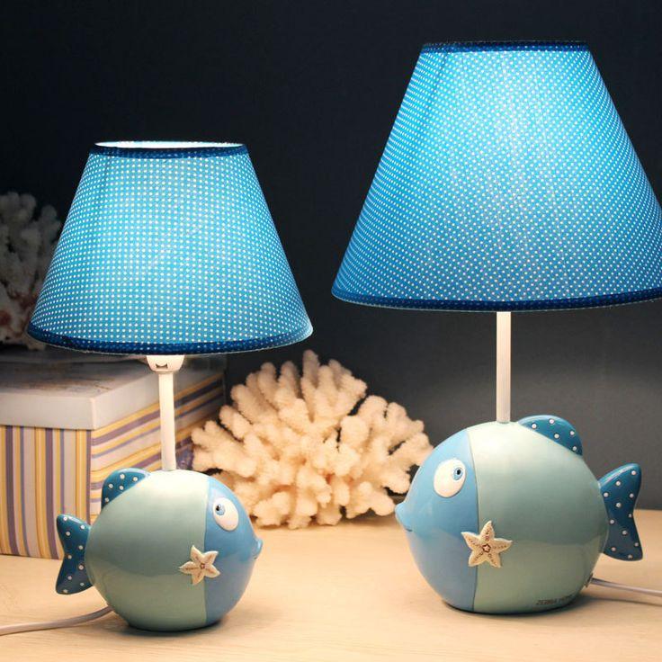 Купить товарHghomeart Creative модели взрыва милый комикс рыба лампа ночь лёгкие дети детская детские спальня nightsta в категории Настольные лампына AliExpress.   Если у Вас возникли вопросы, предложения или комментарии, пожалуйста, не стесняйтесь связаться с нами.  Мы будем более