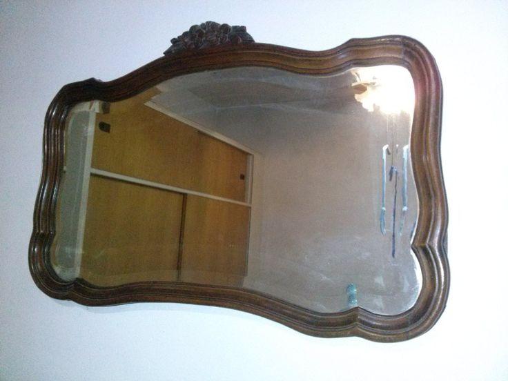 antiguo-espejo-estilo-provenzal-frances--366101-MLA20279316872_042015-F.jpg (1200×900)