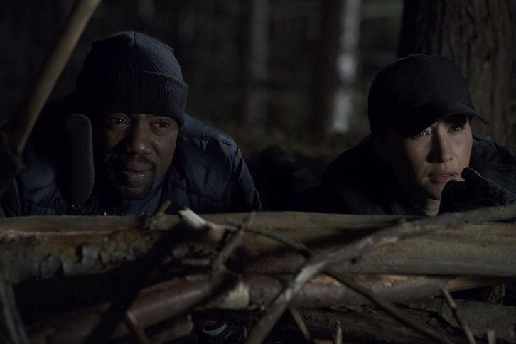 Designated Survivor - Episode 1.18 - Lazarus - Promo Promotional Photos & Press Release