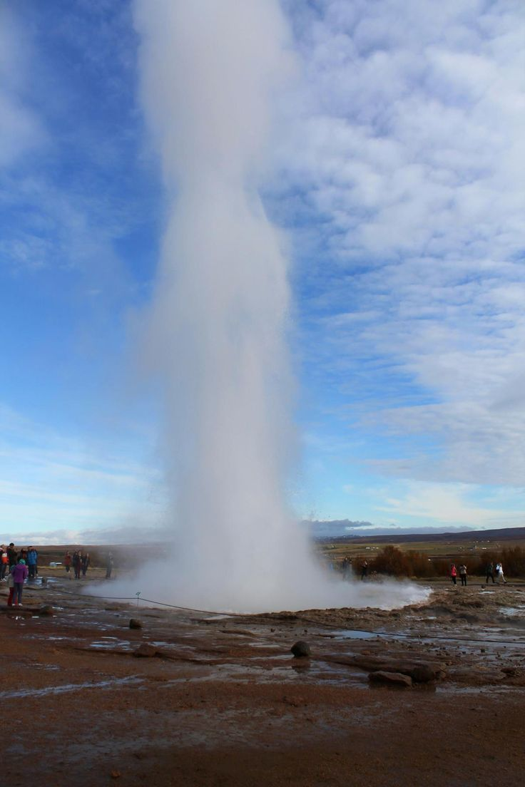 Iceland Travel Reykjavik Keflavik Waterfall Gulfoss Northern Lights Blue Lagoon Spa Geysir Geyser (5)