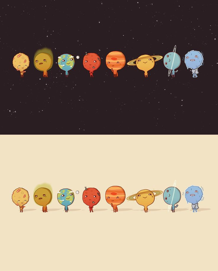 Solar System Wallpapers, #Drawings, #Illustration, #Planet