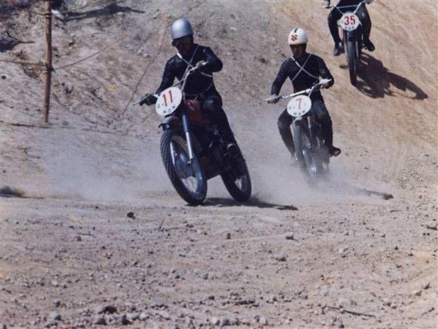 60おじさん!日記 | 第2回「モトクロス日本グランプリ」1964