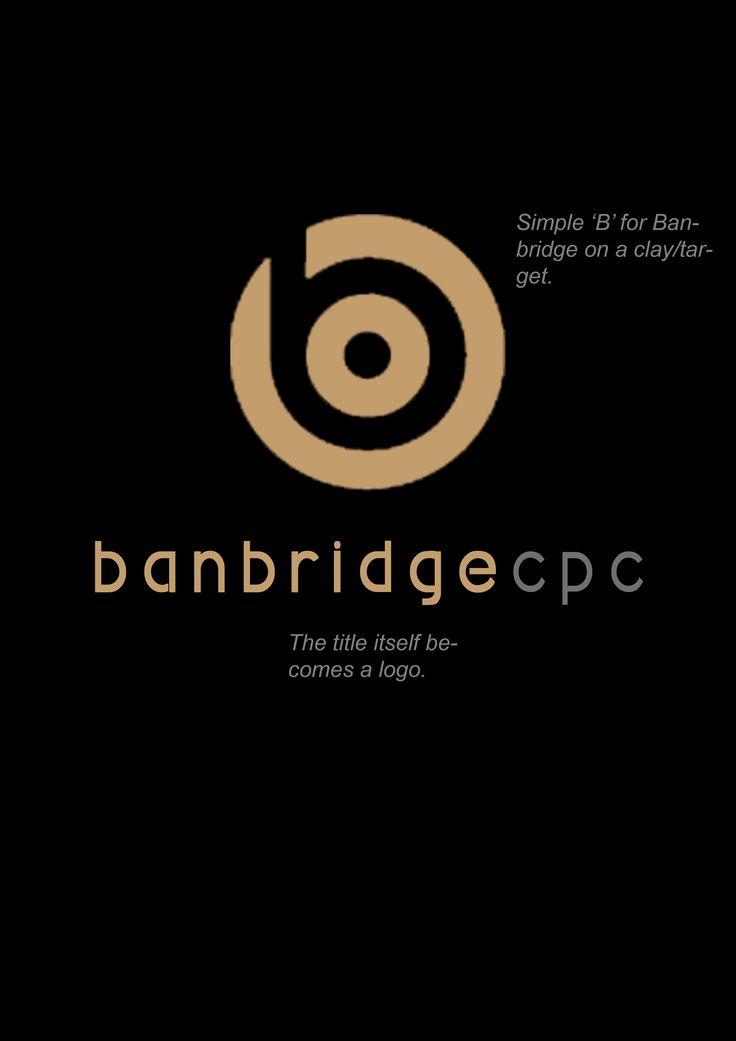 Banbridge CPC- draft design by Norman A Quinn