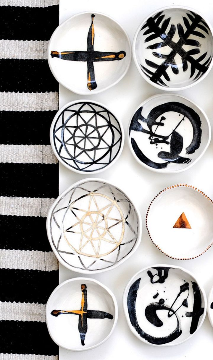 Handmade Ceramic Bowls | Etsy