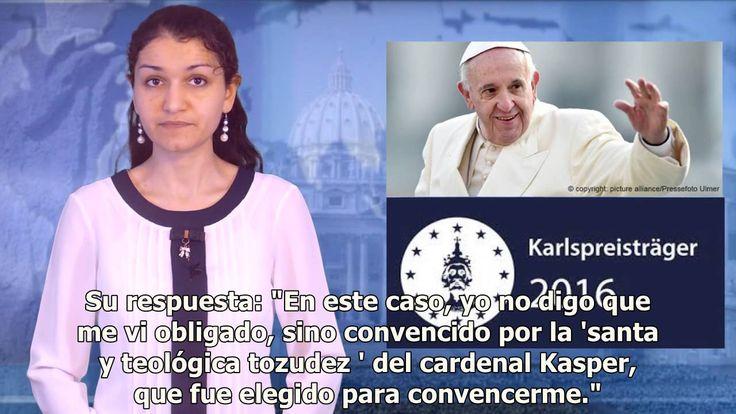 Noticias Catolicas: Gloria TV 19 de febrero 2016
