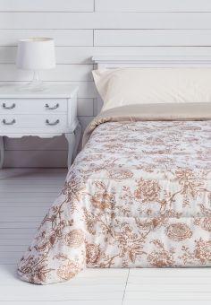 Edredón Comforter Génova reversible en color beige, de Barceló Hogar.  #barcelohogar, #barcelo, #fundanórdica, #duvet, #comforter, #edredones, #dormitorio, #casa, #textilhogar, #camas, #ropa, #decor, #otoñoinvierno2016, #invierno, #hogares