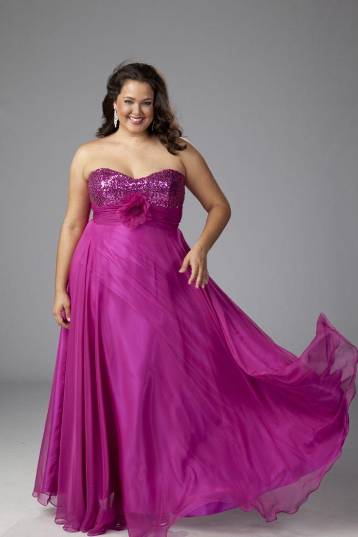 111 best Prom Dresses images on Pinterest | Party wear dresses ...
