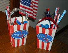 4th of july wedding gift ideas