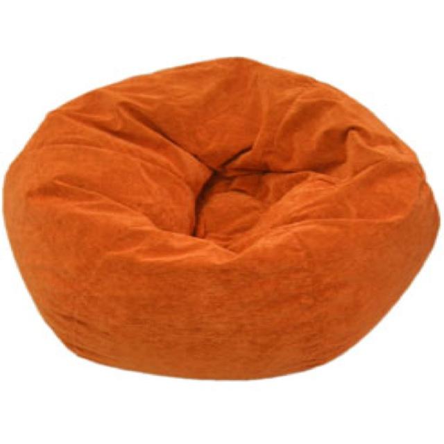 Definitely A Bean Bag Chair