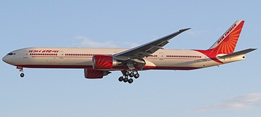Ground services, MRO divisions split off from Air India - ch-aviation.ch
