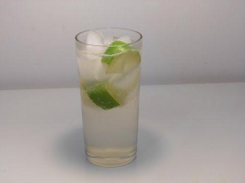 Drink Bisoniada - Drinkologia - przepisy na drinki, koktajle, nalewki, shoty