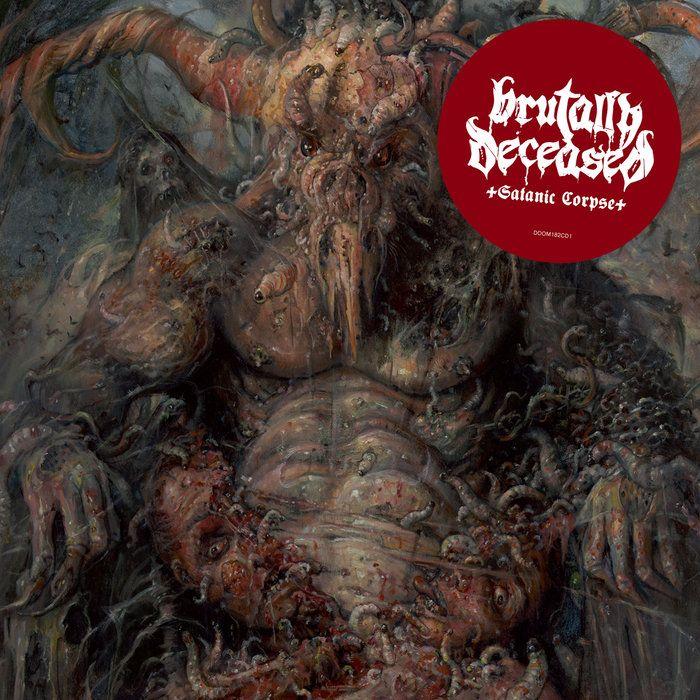 Death Metal Swedeath OSSDM Riffs Groove
