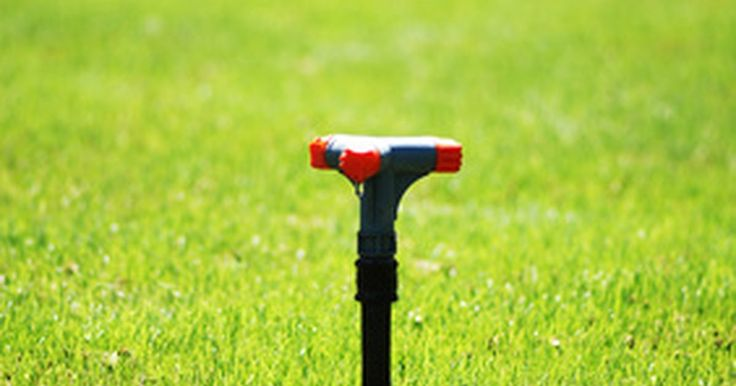 Como funcionam as bombas em um sistema de irrigação de gramado?. Gramados bonitos começam com o cuidado adequado. Tirando a poda, outro passo necessário é a rega. Então, se tiver um sistema de irrigação, uma das partes mais importantes que você precisa entender é a bomba.