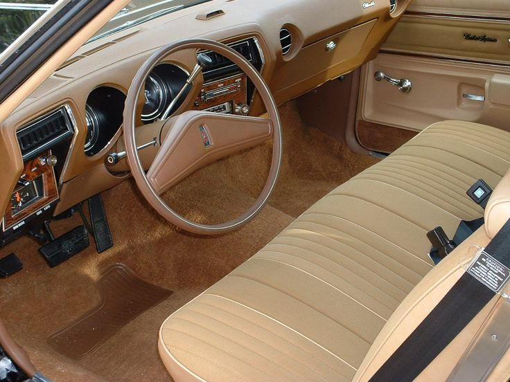 1976 cutlass supreme interior classic car interiors pinterest interiors. Black Bedroom Furniture Sets. Home Design Ideas