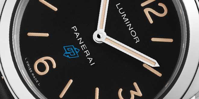 Officine Panerai PAM634 Paneristi Edition 15 Year Anniversary