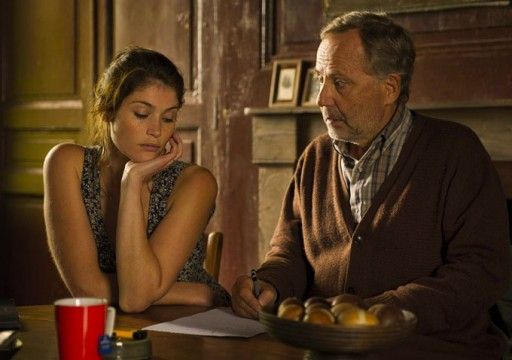 Kenneth R. Morefield reviews Gemma Bovery from the 2014 Toronto International Film Festival.