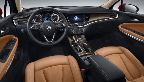 2017 Buick Verano Redesign and Performance - New Car Rumors