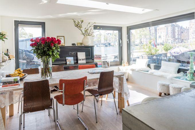 Watervilla Ark van Amstel - Amsterdam - Best Place on Amstel