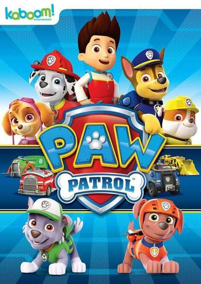 Souvent 170 best Pat patrouille PARTY images on Pinterest | Paw patrol  QT89