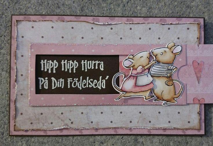 Card made by HC Design