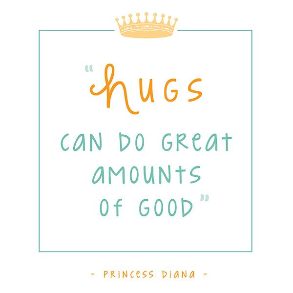 Princess Diana Printable Quotes   The Blissful Bee