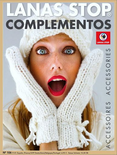 Lanas Stop 106 - Melina Tejidos - Picasa Webalbumok
