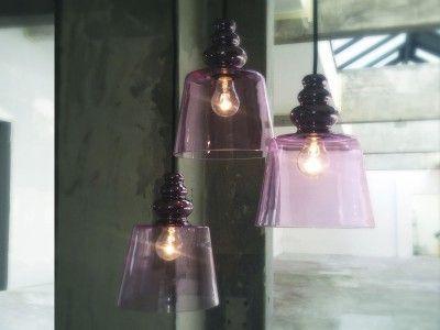 Herlige lamper som er å få kjøpt hos Svean Design i LARVIK