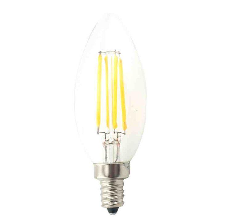 Brightest Led Candelabra Bulb: 54 Best Candelabra Bulbs Images On Pinterest