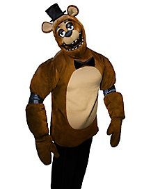 Freddy Fazbear Costume Amazon