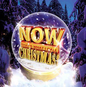 Amazon.com: Various Artists: Now That's What I Call Christmas!: Music