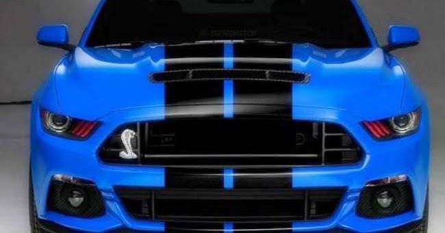 2018 Ford Shelby GT500 Price in India - Shelby GT500 first produced in 1967. Since then, many models and variants have been produced