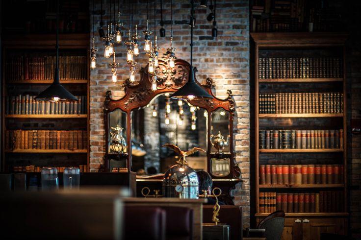 Caffè Nero Millenium Place, USA
