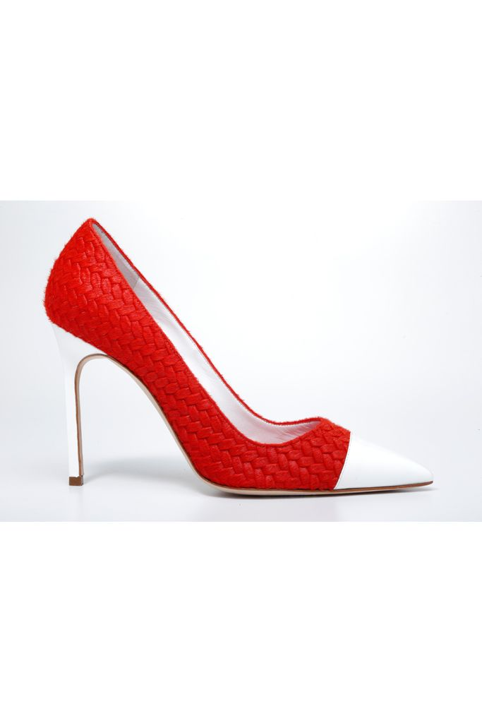 Style.com Accessories Index : Spring 2013 : Manolo Blahnik