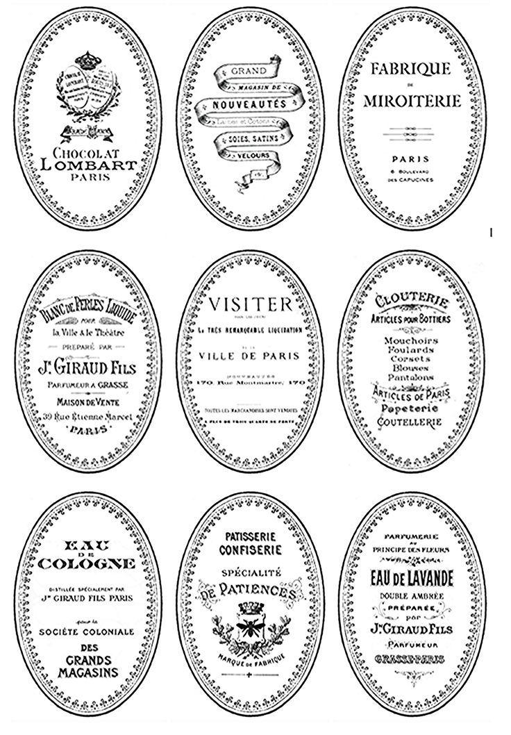 Etiquetas Vintage Etiquetas Vintage En 2020 Etiquetas Vintage Para Imprimir Etiquetas Vintage Etiquetas Para Imprimir Gratis