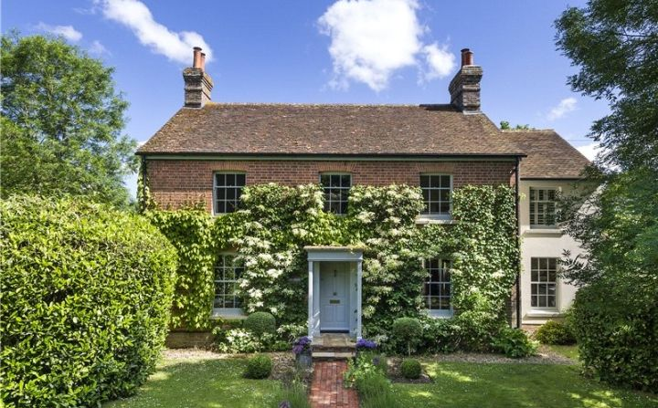 Quintessential Georgian house | Dial Green, Lurgashall, Petworth, West Sussex, GU28 9HA |