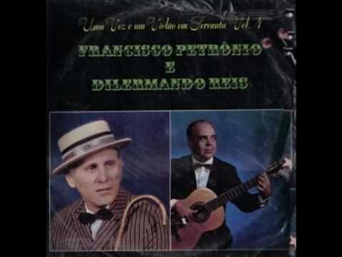 Francisco Petrônio e Dilermano Reis - Lua Branca - YouTube