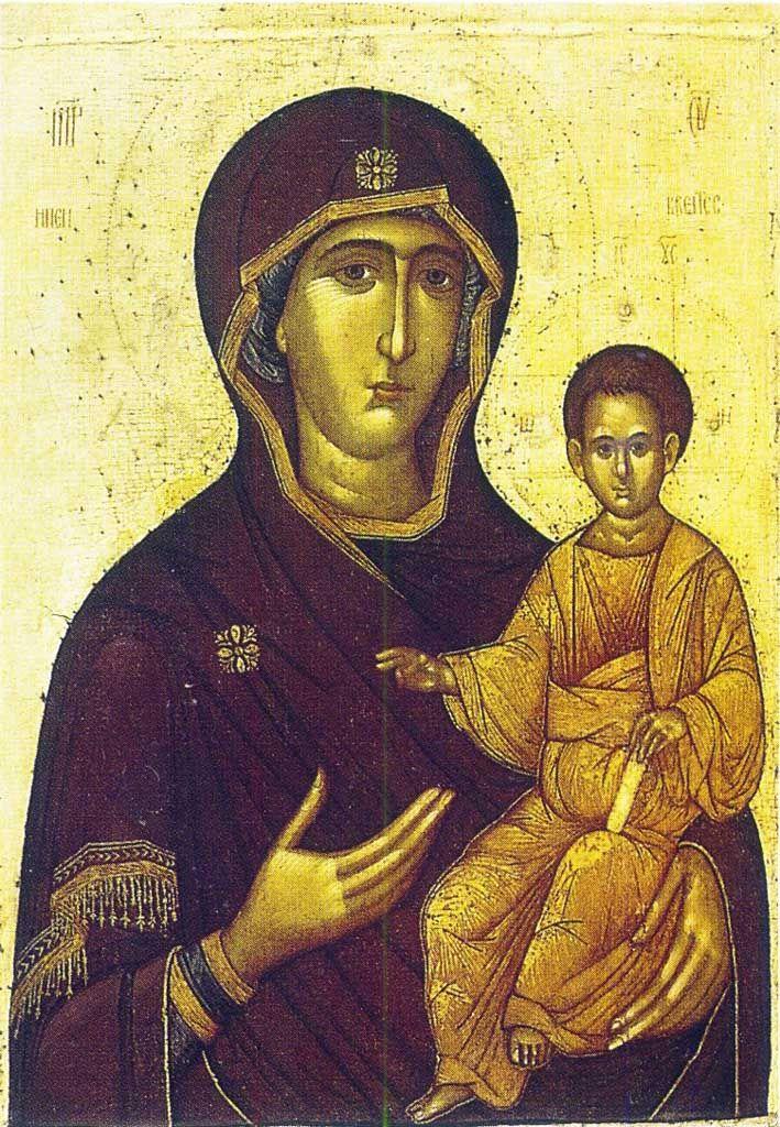 икона одигитрия пресвятой богородицы картинки массовом нарушении конституции