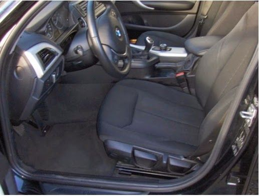 Gebrauchtwagen BMW 116:  17.250 EUR Limousine 29.200 km 01 / 2013 Benzin Schaltgetriebe Gebrauchtwagen